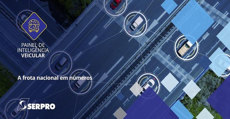 Serpro lança solução para clientes do mercado automobilístico