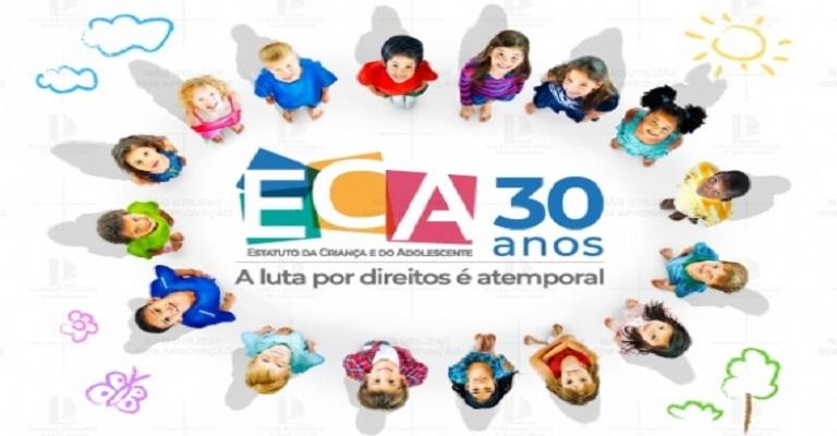 'ECA' 30 anos: nós, professores, temos uma missão com nossos jovens