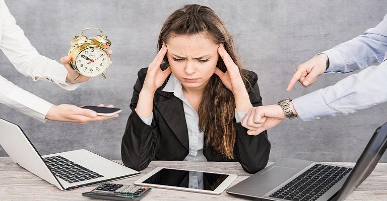 Síndrome de Burnout deve atingir diversos profissionais pós-pandemia