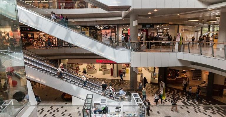 O futuro dos shopping centers: uma visão otimista