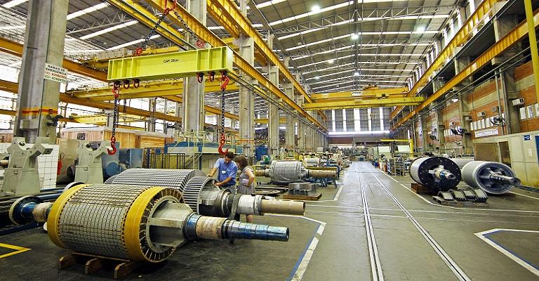 Indústria forte, o novo normal. O Brasil precisa olhar para isso