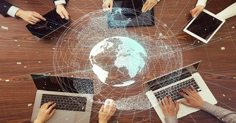 Primeiros passos para a transformação digital  de uma empresa