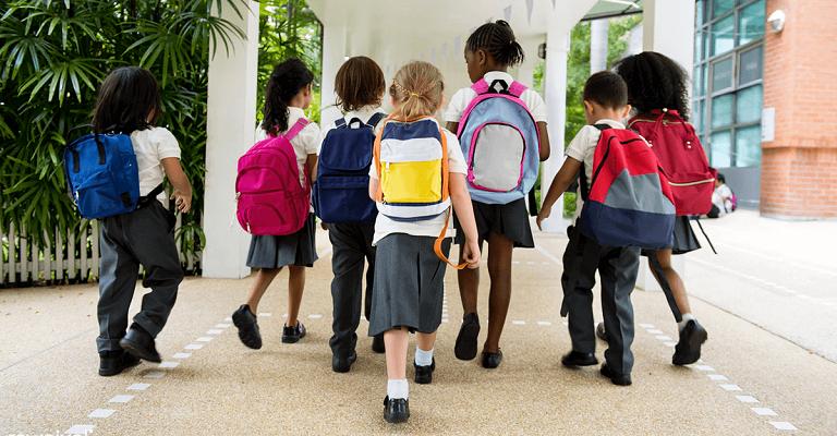 Mandar (ou não) as crianças para a escola. Eis a questão…