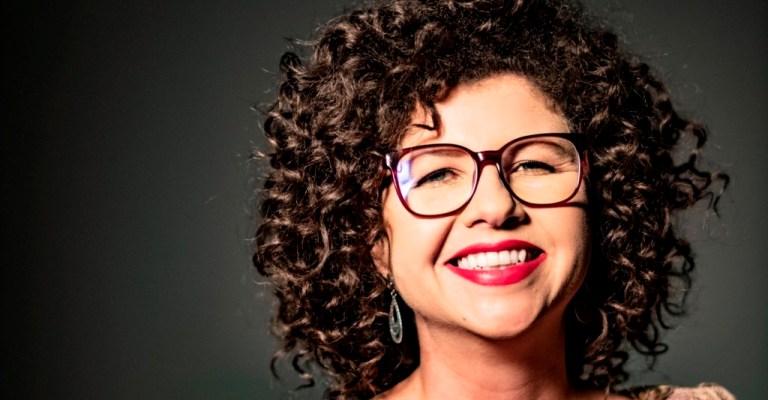 Roberta Campos é atração musical no Festival Musicalize em Casa