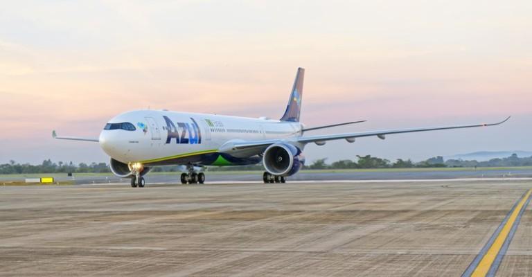 Juiz de Fora e Governador Valadares voltarão a ter voos da Azul