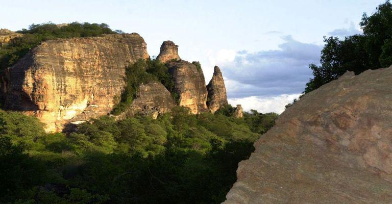 Região da Serra da Capivara será beneficiada pelo Investe Turismo