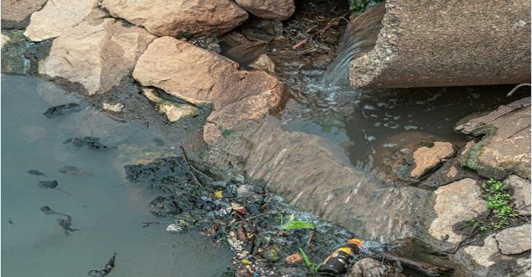 Saneamento básico é aliado na guerra contra pandemias