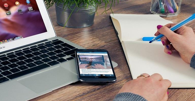 O home office tem mais a ver com marketing do que você imagina