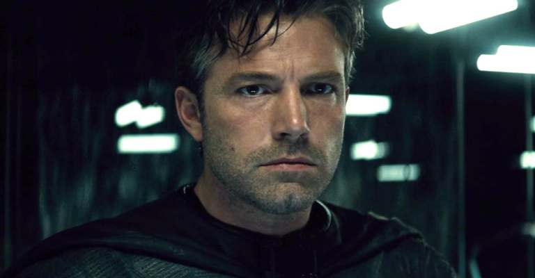Ben Affleck voltará a interpretar o Batman
