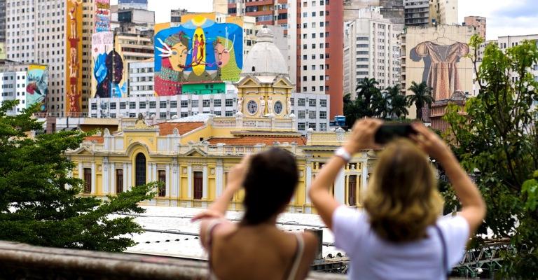 Festival de arte pública CURA abre convocatória para artistas de todo país