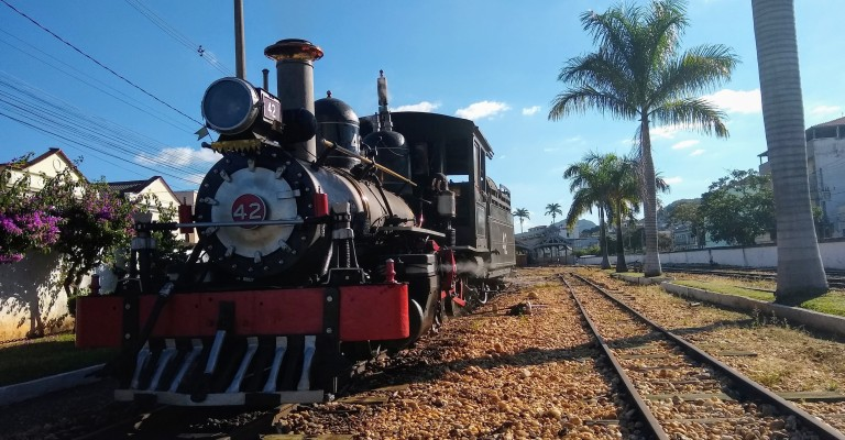 VLI retomará circulação do Trem Turístico em Minas em setembro