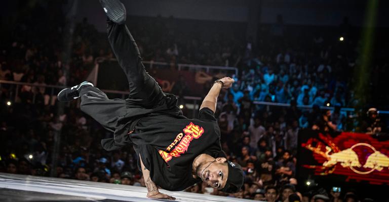 Batalhas online do maior campeonato de breaking do mundo abrem inscrições