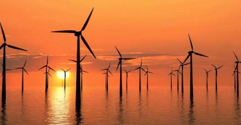 Brasil recebe projetos de energia eólica offshore