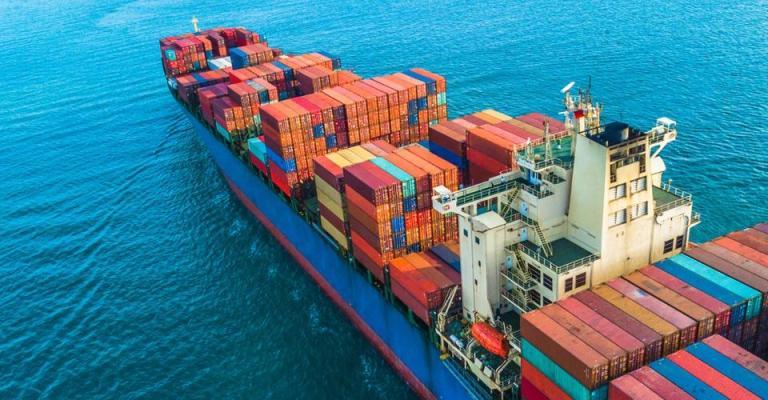 Correios realiza pregão para modalidade de transporte por navio