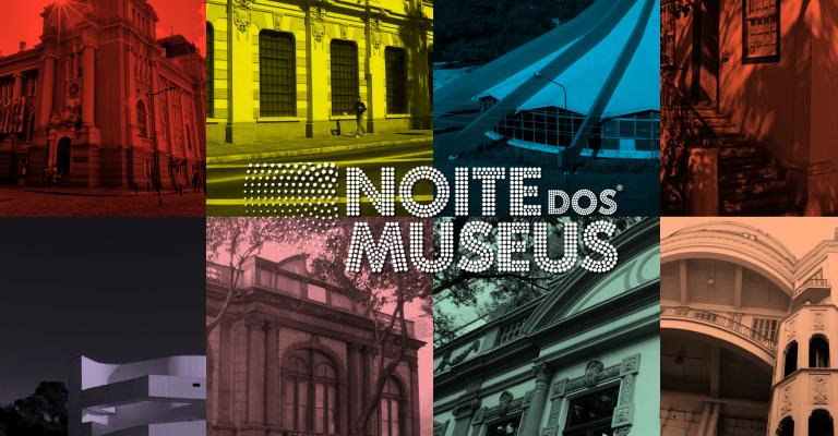 Noite dos Museus lança portal digital
