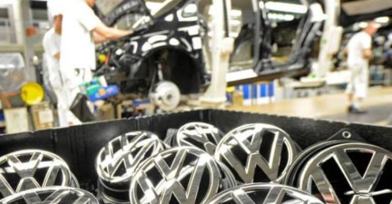 VW do Brasil implementa programa global Zero Impact Factory