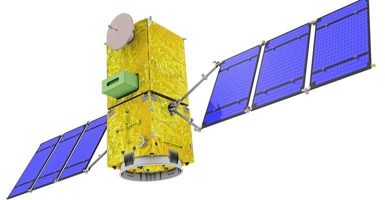 Amazônia-1: um satélite totalmente nacional