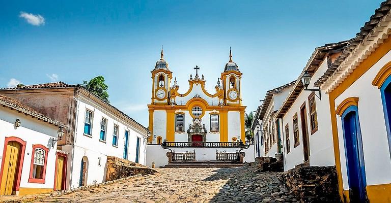 """Minas tem duas cidades em ranking das mais """"descoladas"""" do mundo"""