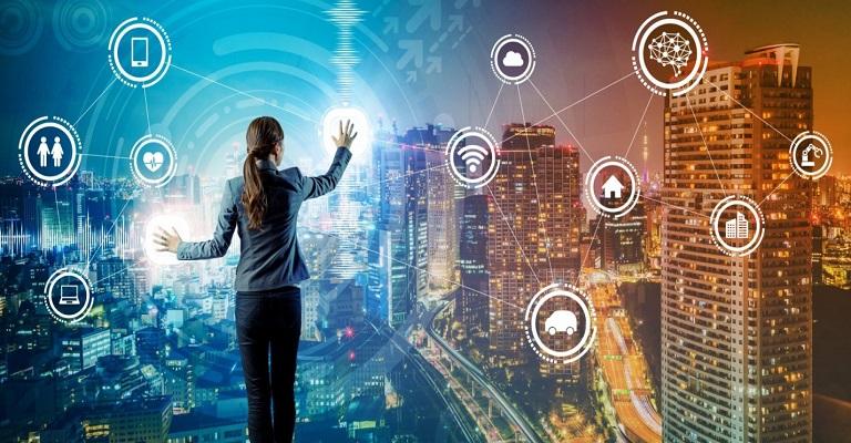 Cidades inteligentes e seguras