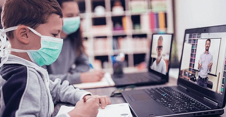 Ensino híbrido como legado para o pós-pandemia