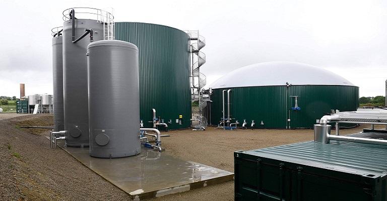 BNDES financia projetos de biogás no Paraná e em Goiás