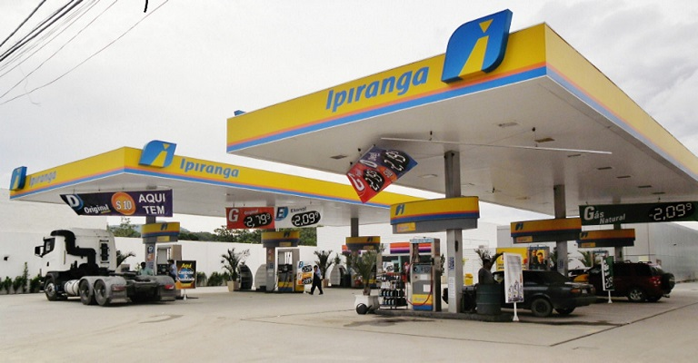 A partir de 2021, Ipiranga terá operação com energia solar