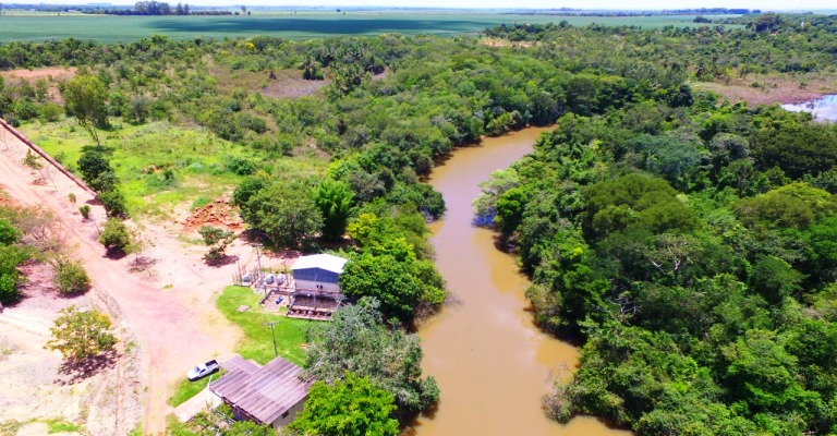 Entidades propõem solução para monitoramento de águas no Noroeste de Minas