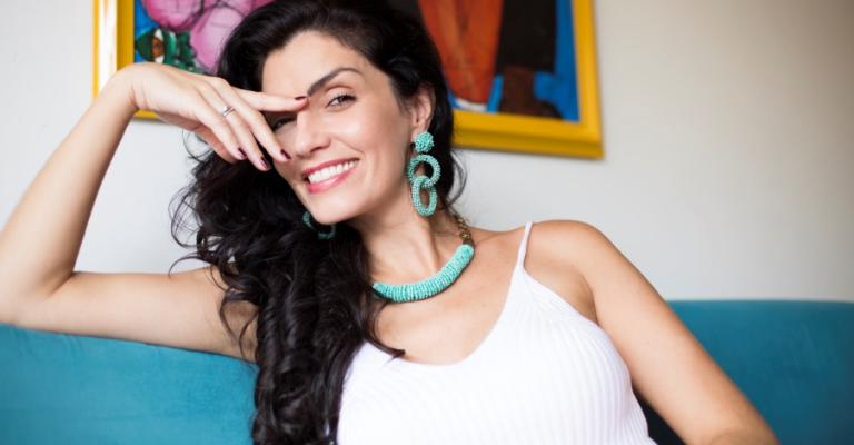 Joyce Cândido leva samba brasileiro para Portugal
