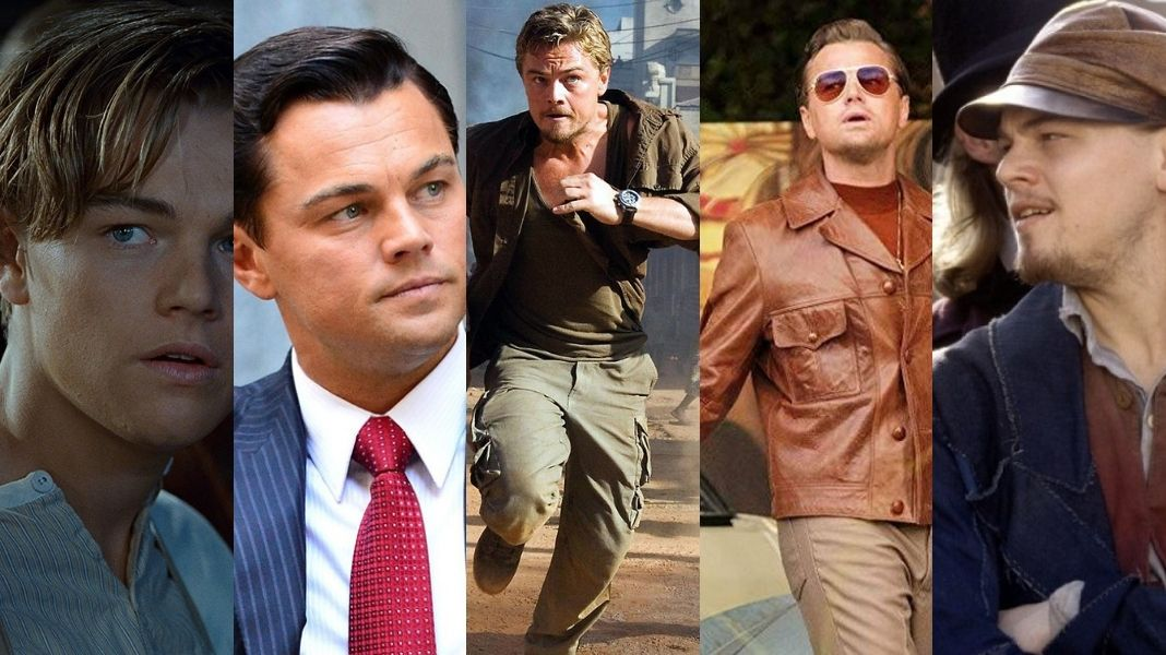 Os melhores filmes de Leonardo DiCaprio e onde assisti-los