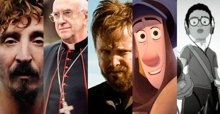 Os dez melhores filmes originais da Netflix nos principais gêneros
