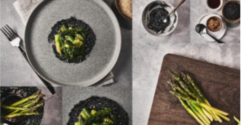 Livro digital traz receitas de chefs mundialmente renomados para download gratuito