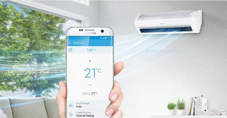O impacto da IOT na manutenção do ar condicionado