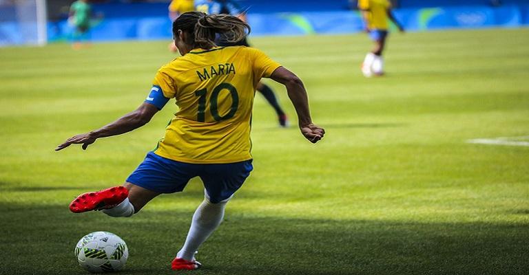 As apostas da CBF para o futebol feminino no Brasil