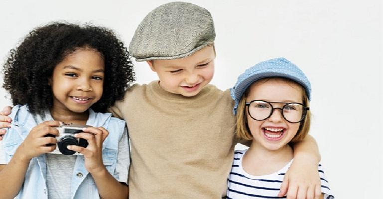 Como gerar crianças seguras emocionalmente?