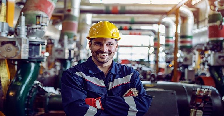 3 maneiras de alcançar o sucesso industrial
