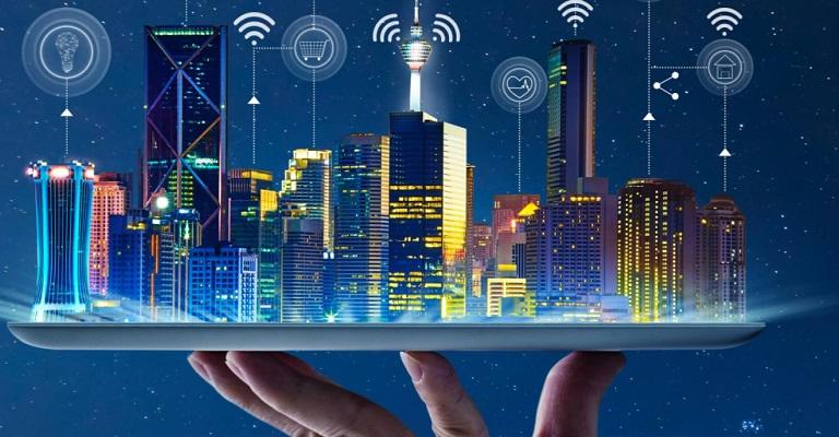 Cidades inteligentes e cidadãos inteligentes