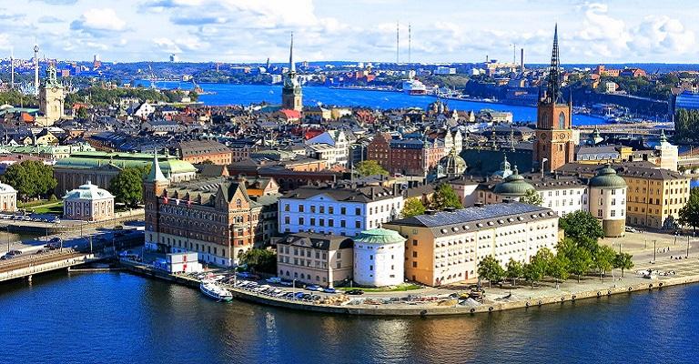 Suécia organiza feiras virtuais para promover o ensino superior