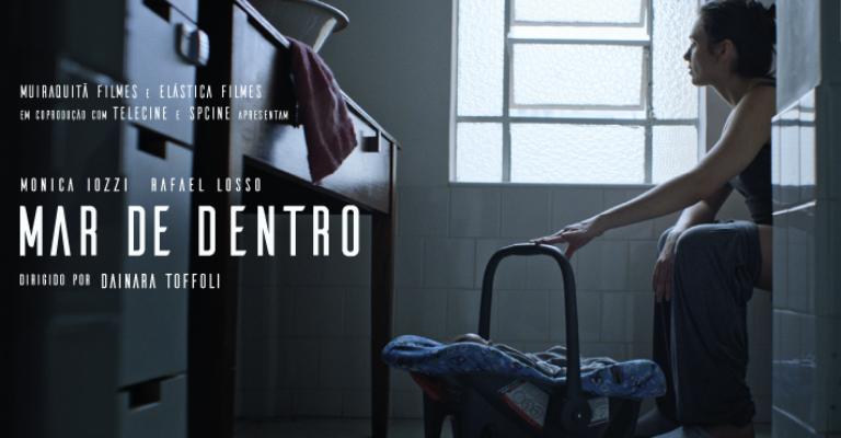 Mar De Dentro estreia na Mostra de Cinema de São Paulo