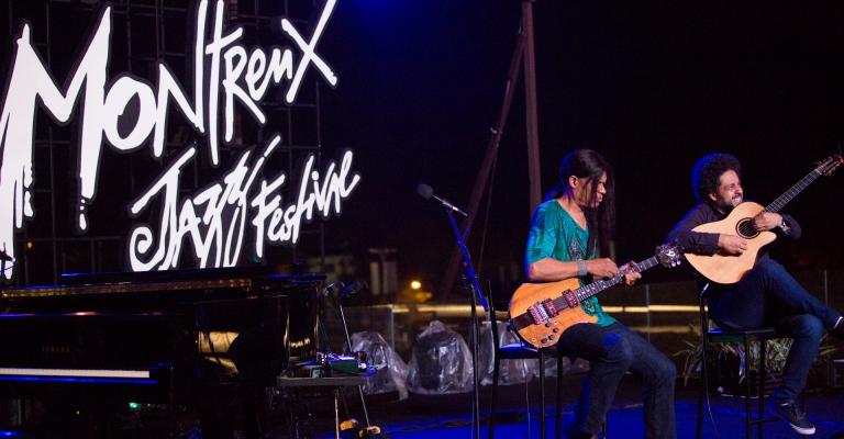 Rio Montreux Jazz Festival reacende a cultura no Rio de Janeiro