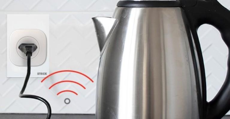 Dispositivo permite transformar tomadas convencionais em smart