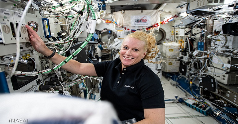 Estação Espacial Internacional: 20 anos de presença humana