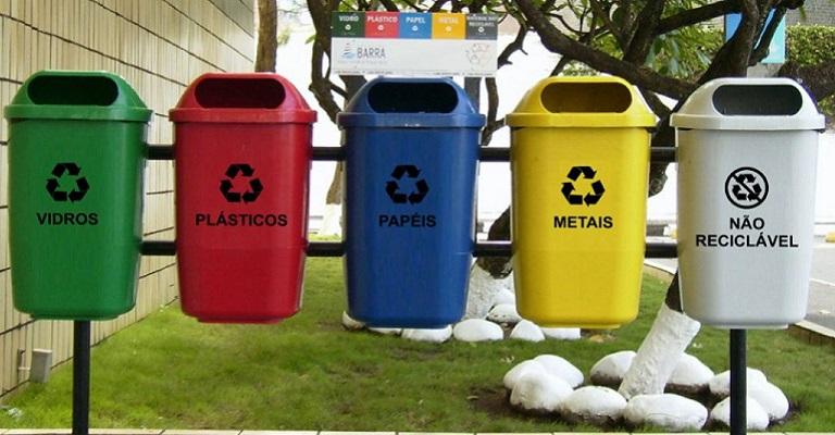 Você sabe como descartar o lixo de maneira correta?