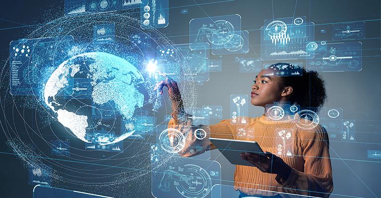 Combinação de tecnologias – o mundo não será mais o mesmo