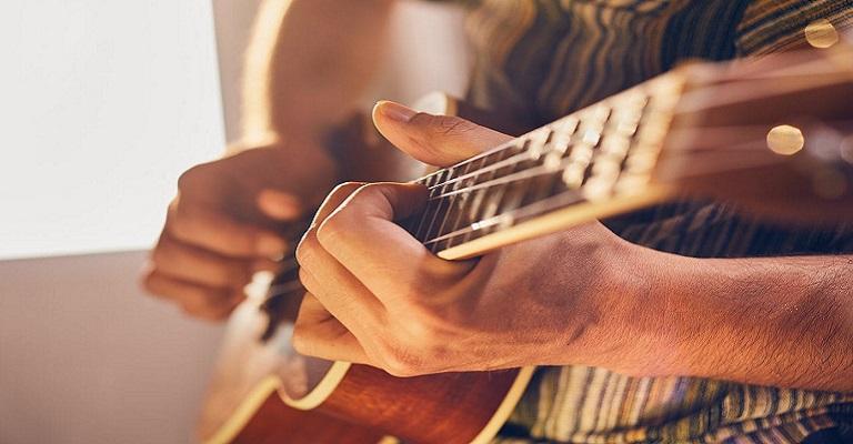 É tempo de aprender…. Música!