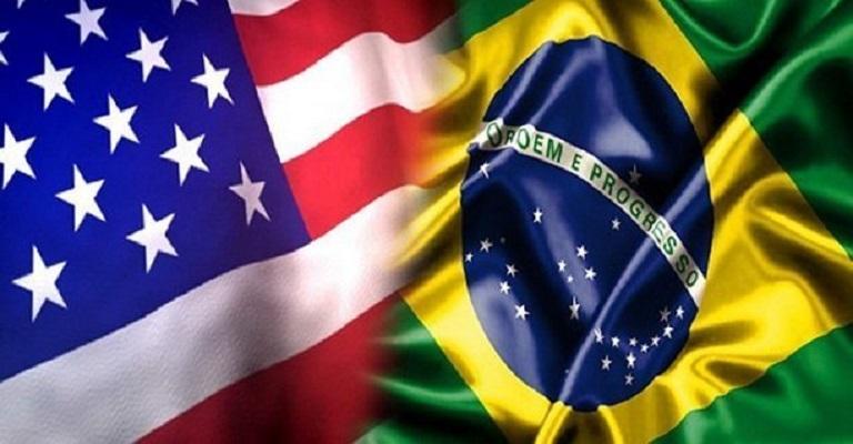 A nova geografia eleitoral no Brasil e nos EUA