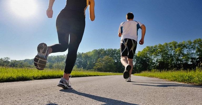 Milhões de mortes por ano podem ser evitadas com atividade física