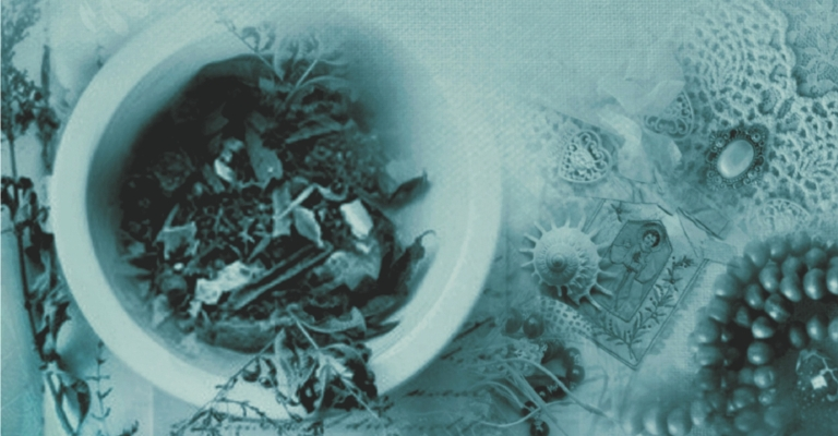 A sabedoria ancestral do benzimento: um ato de amor e fé