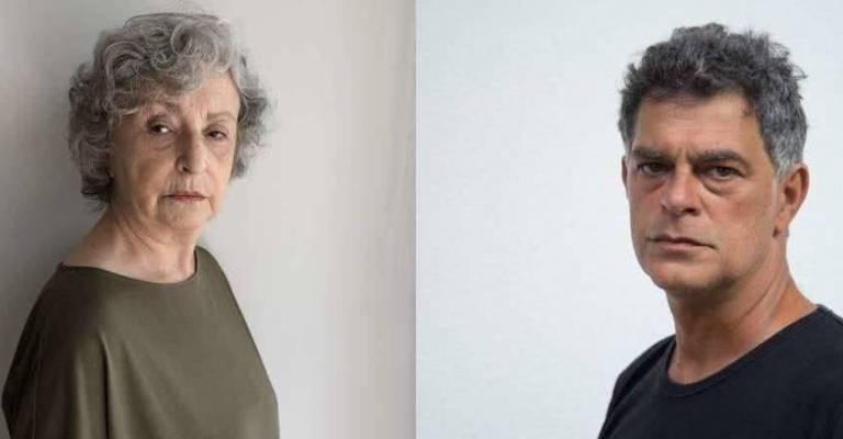 """Eduardo Moscovis e Ana Lucia Torre apresentam espetáculo on-line """"Norma"""""""