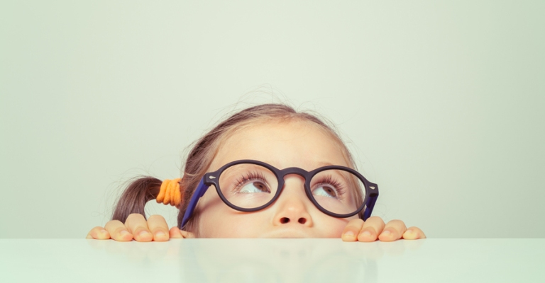 Estrabismo pode levar à perda da visão binocular
