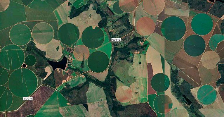 Satélites ajudarão a fazer mapeamento completo da soja no Brasil
